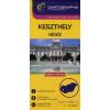 Cartographia Kft. KESZTHELY+HÉVÍZ TÉRKÉP