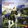 Kossuth Kiadó; Mojzer Kiadó Shakespeare-mesék - Hangoskönyv (CD) - Györgyi Anna előadásában
