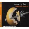 Kossuth Kiadó; Mojzer Kiadó Abszurd történetek - Hangoskönyv (2 CD) - Mácsai Pál előadásában