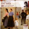 Titis Kft. ÉDES ANNA (HANGOSKÖNYV)