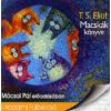 Kossuth Kiadó; Mojzer Kiadó Macskák könyve - Hangoskönyv (CD) - Mácsai Pál előadásában