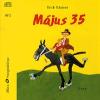 Móra Könyvkiadó MÁJUS 35. (MP3 HANGOSKÖNYV)