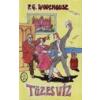 Európa Könyvkiadó TÜZES VÍZ