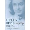 Magvető Könyvkiadó HÉLÉNE BERR NAPLÓJA 1942-1944