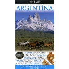 Panemex Kiadó ARGENTÍNA - ÚTITÁRS utazás