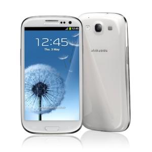 Samsung Galaxy SIII/S3 I9300