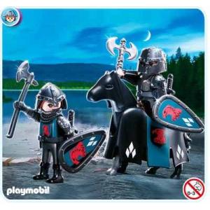 Playmobil Rabló rohamcsapat - 4873