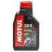 Motul 300V 4T FACTORY LINE 5W-30 4L