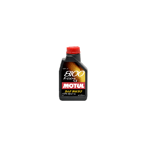 Motul 8100 Eco-clean 5W-30 2L