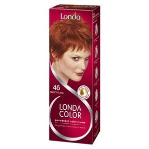 Londa Color Krémhajfesték  női