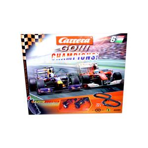 Carrera GO Champions elektromos versenypálya - Carrera S122-62265_62265