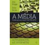 Asa Briggs, Peter Burke A MÉDIA TÁRSADALOMTÖRTÉNETE - GUTENBERGTŐL AZ INTERNETIG (ÚJ!) társadalom- és humántudomány
