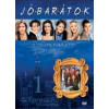 Jóbarátok - 1. évad (3 DVD)