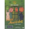 Frakk- macskabál (DVD)
