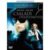 Családi összeesküvés (DVD)