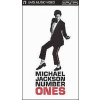 Number Ones (Video-Clip Collection) (DVD)