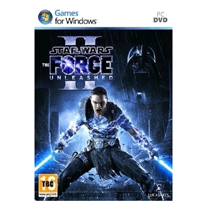 PS3 Star Wars - The Force Unleashed II (PC)