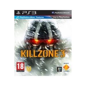 Sony Killzone 3 PS3
