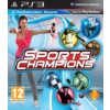 Sony Sports Champions (Move) PS3