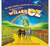 Musical - The Wizard Of OZ (2011 London Palladium) filmzene