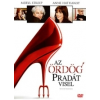 David Frankel Az ördög Pradát visel / The Devil Wears Prada (DVD)