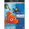Kolibri Gyerekkönyvkiadó Kft. Némó nyomában (DVD)