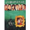 Jóbarátok - 6. évad (3 DVD)