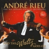 André Rieu - Johann Strauss Orchestra - And The Waltz Goes On (CD)