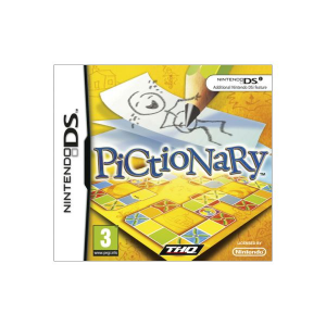 PiCtioNaRy - NDS