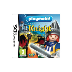 Playmobil Knight: Hero of the Kingdom - NDS