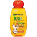 Garnier Natural Kids - Sárgabarack Sampon 250 ml unisex