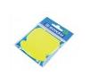DONAU Különleges formájú öntapadó jegyzettömb, telefon post-it
