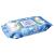 Axxo baba nedves törlőkendő kupakos  - 72db