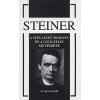 Rudolf Steiner A SZELLEMTUDOMÁNY ÉS A GYÓGYÍTÁS MŰVÉSZETE - AZ EGÉSZSÉG TITKA