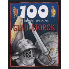 Rupert Matthews Gladiátorok gyermek- és ifjúsági könyv