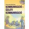 Rudolfné Katona Mária Kommunikáció, üzleti kommunikáció