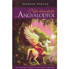 Doreen Virtue Napi útmutatás az Angyalodtól vallás