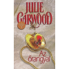 Julie Garwood AZ ŐRANGYAL - A KORONA KÉMEI 2.