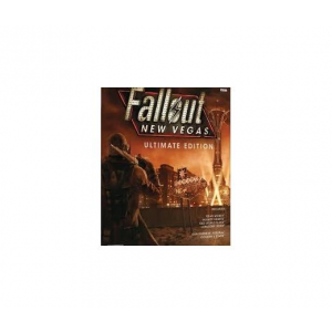 Fallout New Vegas: Ultimate Edition PC
