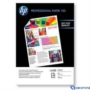 HP Professzionális fényes lézernyomtató papír A4 150 g/m2