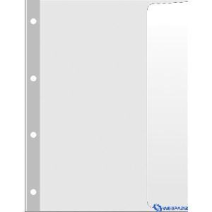 DONAU Füles lefűzhető tasak 100 mik. 10db/csomag