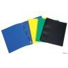 VIQUEL Standard gyűrűs dosszié 20mm 2 gy kék