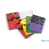 PIGNA Fruits gyűrűskönyv A4 4 gyűrűs