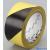 3M Sárga-fekete ipari jelzőszalag 50mmx3