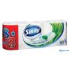 NO NAME Sindy 8+2 tekercses toalettpapír 3 rétegű aloe vera