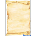 SIGEL Oklevél papír pergamen 50lap/csom