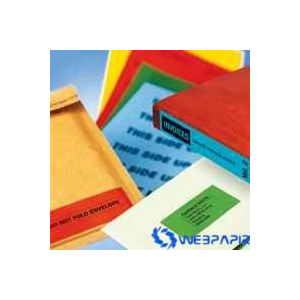 APLI 12 x 18 mm kézzel írható zöld etikett 448 etikett/csomag