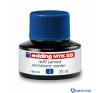 EDDING MTK 25 utántöltő alkoholos markerhez kék filctoll, marker