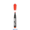 ICO permanent 12 xxl marker piros