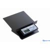 ALBA Prepro elektronikus mérleg fekete 5 kg terhelhetőség
